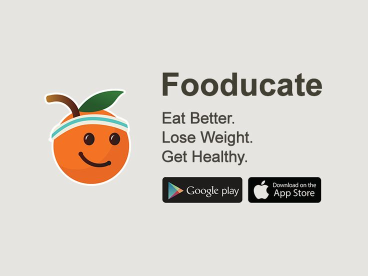 Fooducate is your #healthy #diet toolbox. #Eat Better. Lose Weight. Get Healthy. Available for iPhone, Android, and online.