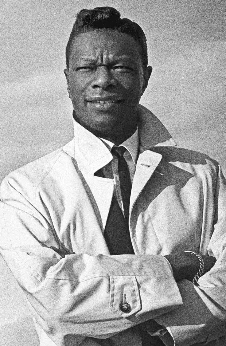 Ultimate Nat King Cole by Nat