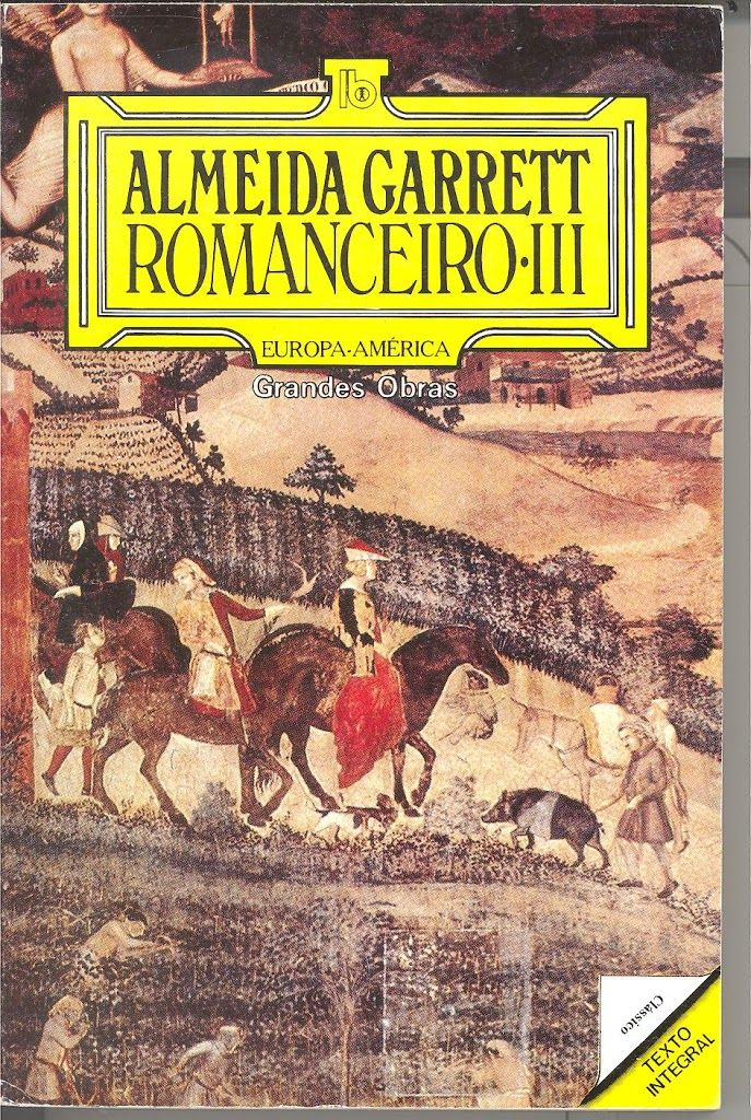 Romanceiro Europa América