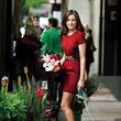 """Ruth Nuñez: """"En una época pensé dedicarme a la cocina"""" - Gente con estilo - Tendencias - Moda de las famosas, sus trucos de belleza - Revista de corazón, prensa rosa y famosos - Diez Minutos"""