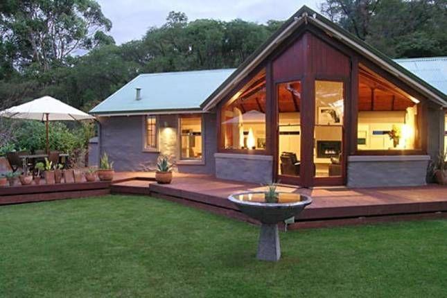 AURA LUXURY RETREAT, a Margaret River House | Stayz
