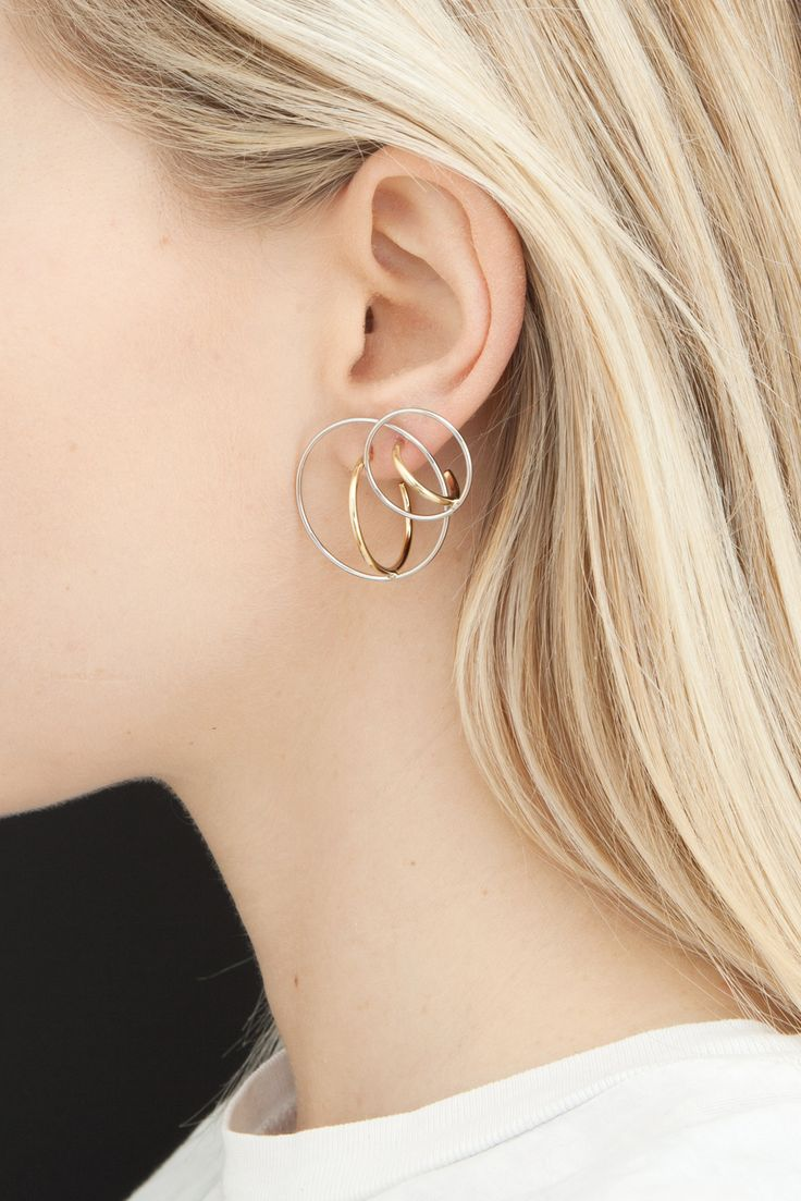 On Our Radar: Charlotte Chesnais' Sophisticated Parisian Jewelry - Gallery - Style.com
