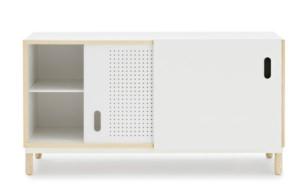 Kabino Sideboard by Simon Legald for Normann Copenhagen in home furnishings Category