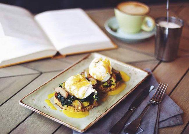 Утро вечера вкуснее: где рано позавтракать в Киеве | INSIDER