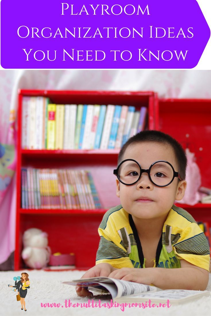 A compilation of the best tips, tricks, and ideas to organize any kids bedroom or playroom. Organization, decluttering, clean up