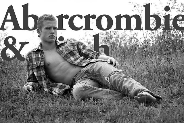Abercrombie Amp Fitch Advertising Abercrombie Bruce Weber