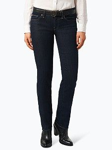 Vorschau - 7 For All Mankind Damen Jeans - The straight leg