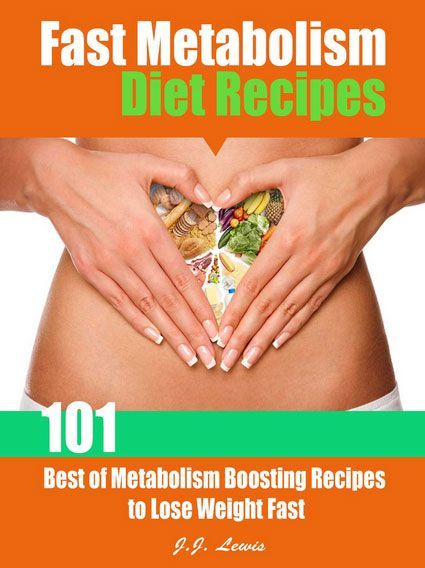 fast metabolism diet recipes focuses on is the fact that you need to know your own body