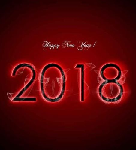 New year status messages 2018 for brother sister friend. We are the authors of our destinies. No one can see the vision any clearer, believe in and work any harder to make it a reality more than the visionary. Happy new year.