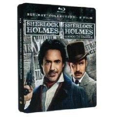 Sherlock Holmes - Bel film e ottimi attori