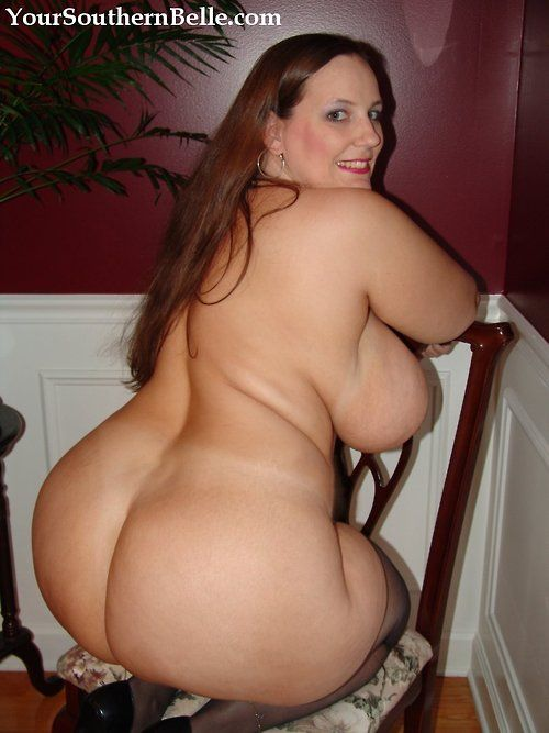 Big fat southern girls naked