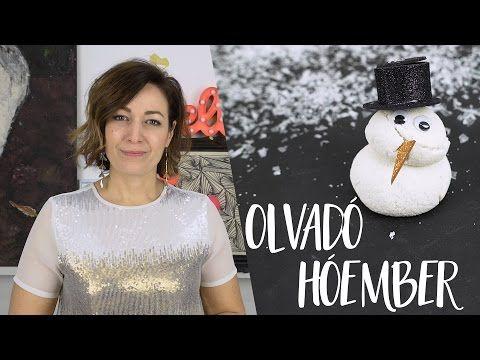 Otthoni alapanyagokból kinetikus gyurma | Készíts olvadó hóembert belőle! - YouTube