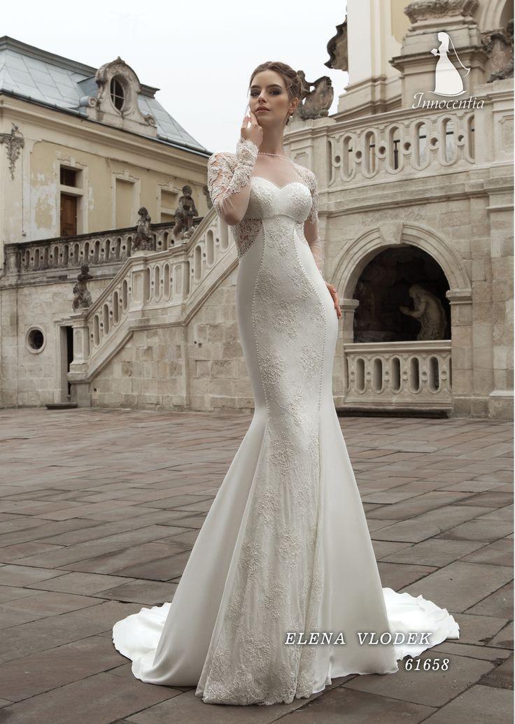 Innocentia wedding dress. Contessa collection 2016. Свадебное платье. Wedding dresses  innocentia.com.ua