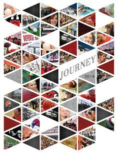 Best Yearbook Design Ideas On Pinterest Yearbook Layouts