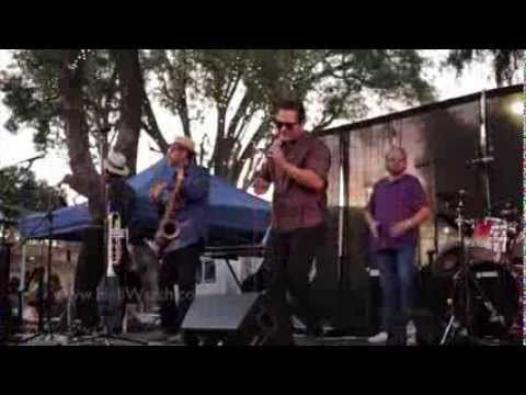 THEE MIDNITERS featuring Greg Esparza. July 25, 2013 - YouTube