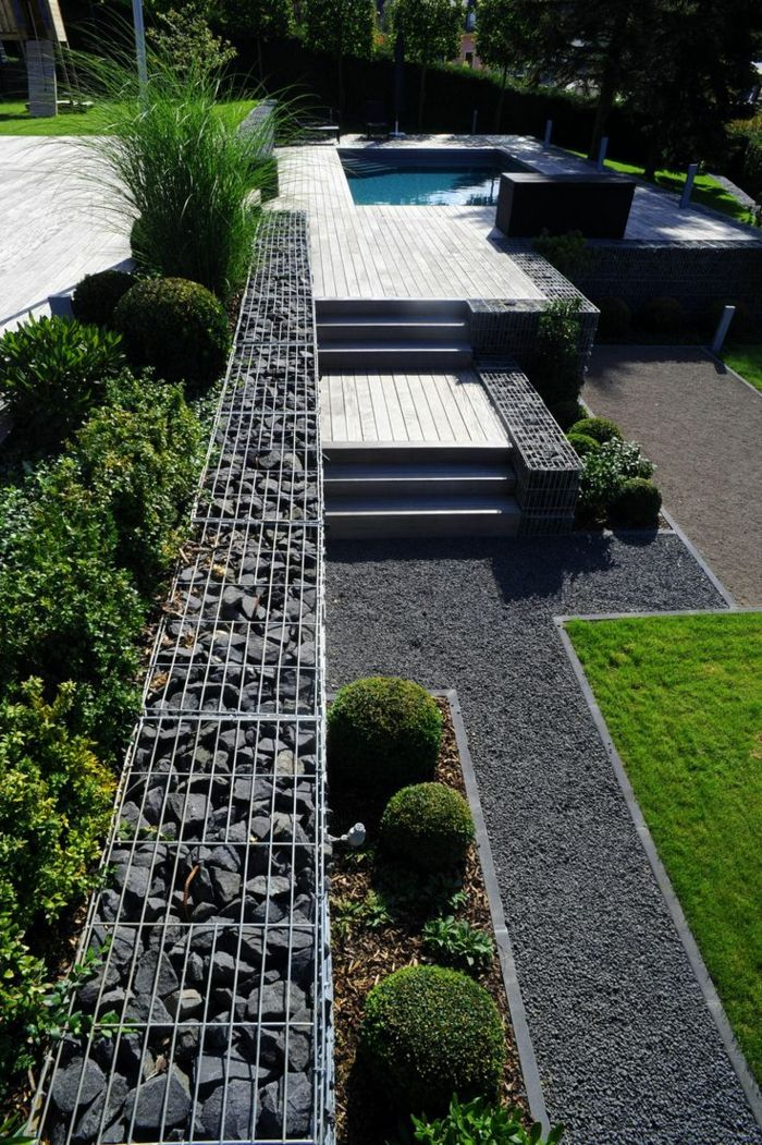 1000 id es sur le th me pneus en jardini res sur pinterest for Jardins et terrasses photos