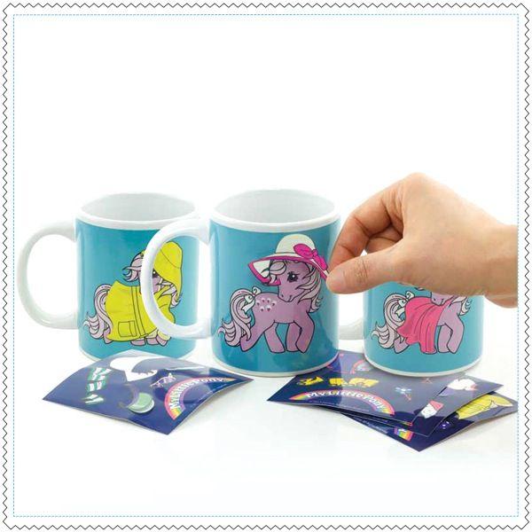 """Image of Mug My Little Pony """"Dress-Up"""""""
