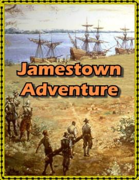 The early years of the colony were nearly a total disaster. Almost half of the settlers died due to poor choices in settlement location, management of resources, and quarrels with the indigenous Powhatan Indians. You are the Captain of the Jamestown Colony. Can you do any better than the real colonists?