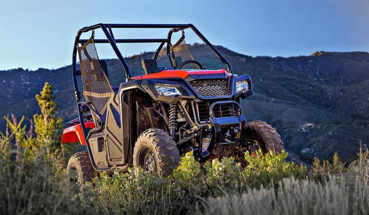 "New 2017 Honda Pioneerâ""¢ 500 ATVs For Sale in Arizona. Western Honda Powersports- Scottsdale- New 2017 Honda SXS Pioneer SXS 500M2 Coming Soon TAKING DEPOSITS Recommended for drivers 16 years of age and older Dimensions: - Wheelbase: 73 in."