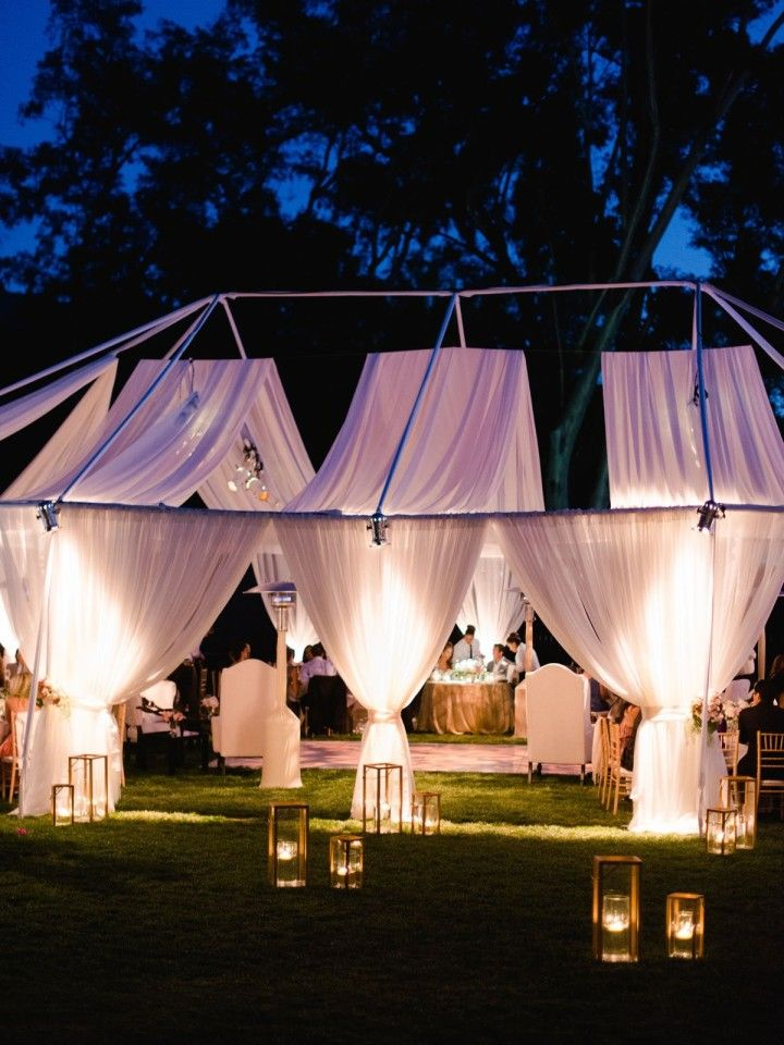 201 best Tents images on Pinterest Reception ideas Marriage and