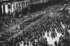 bolsheviks regime essay Essay the bolshevik revolution the bolshevik revolution at the turn of the 20th century, russia was a vast empire the country spanned across the entire northern half of asia, from the pacific coast in the east, and into western europe.