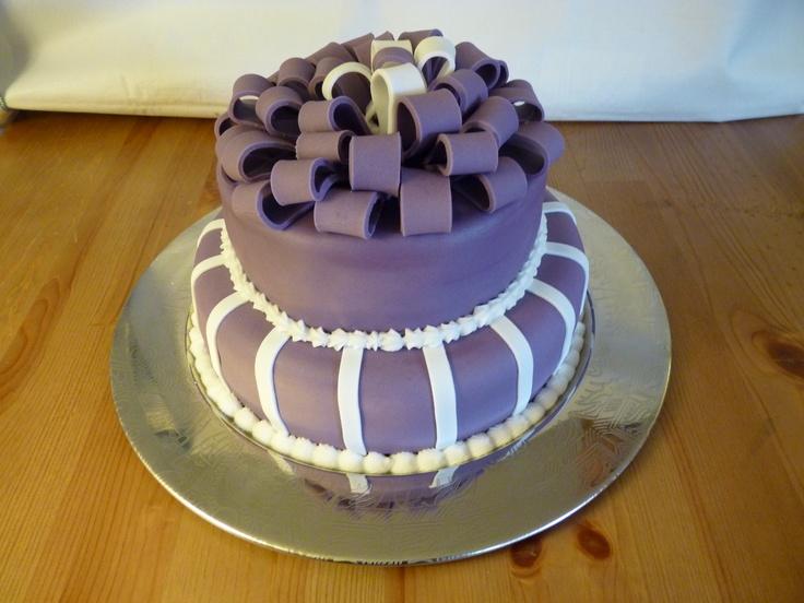 """Cake """"roxo"""""""