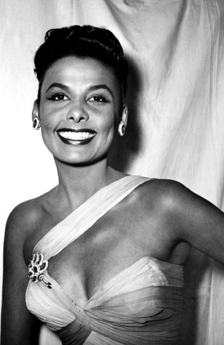 STAR BRIGHT! | VINTAGE BLACK GLAMOUR—- Lena Mary Calhoun Horne (1917 – 2010), American singer, dancer, actress, and civil rights activist.