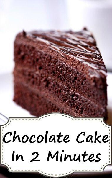 No Carb Chocolate Cake Dr Oz