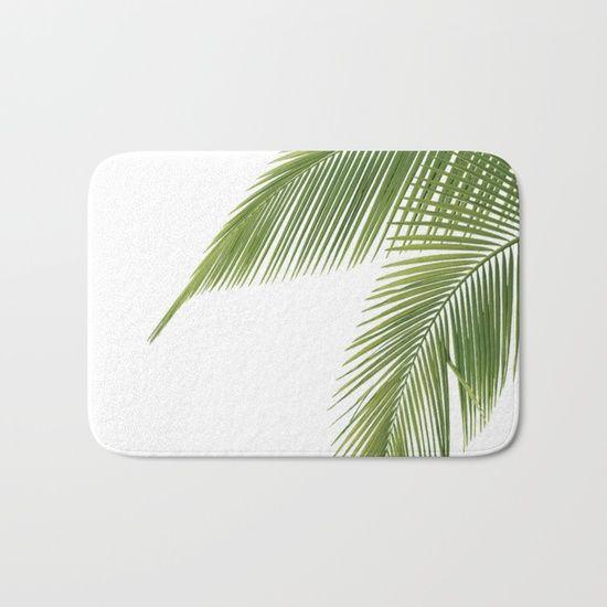 Simply Tropical Bath Mat