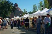 October festivals near Ashville