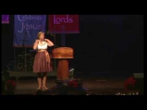 The Story Behind the Christy Miller Series | Robin Jones Gunn - YouTube