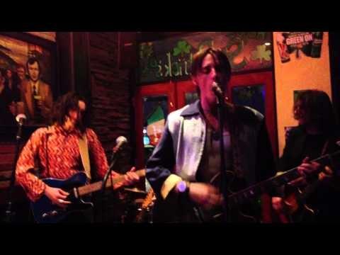 Helter Skelter - Reeve Carney and Zane Carney - Spidey Jam 3/12/13 #music #rock #beatles #ReeveCarney #ZaneCarney