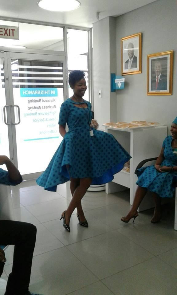Seshoeshoe Dresses Designs For Womens ⋆ fashiong4