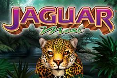 Take a spin on the new Jaguar Mist Slot for free!