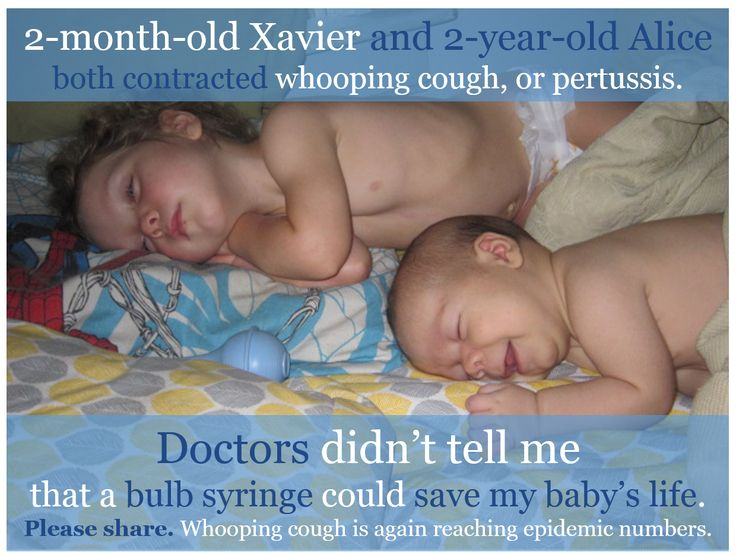 Pertussis is again reaching epidemic proportions, and will likely continue to do so each spring and summer. This information can save a baby's life. Please share.