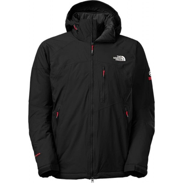 le manteau plasmatic de la marque the north face pour hommes v tements pour homme menswear. Black Bedroom Furniture Sets. Home Design Ideas