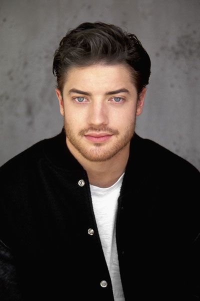 Best 25 brendan fraser ideas on pinterest brendan - Brendan fraser bald ...