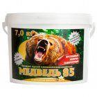 Медведь 85 7 кг