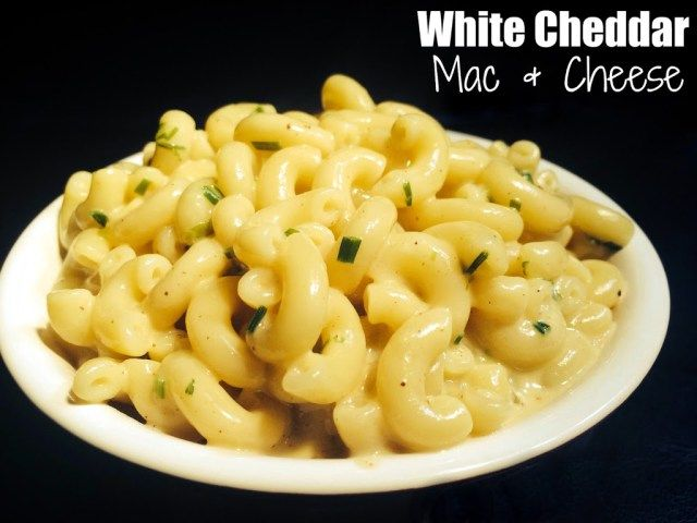 3 cups macaroni noodles, measured dry 2 Tbsp unsalted butter 2 Tbsp all purpose flour 1/2 cup fresh cut chives 1/4 tsp chili powder 1/2 tsp salt 1/4 tsp black pepper 1 tsp dijon mustard 1 1/2 cups whole milk (divided) 8 oz block of sharp white cheddar cheese, shredded Directions Boil macaroni noodles until al dente, drain and set aside. In a large saucepan, melt butter over medium heat and add the chives. Saute for 2 minutes, stirring constantly. Add the flour. Mix well until there are…