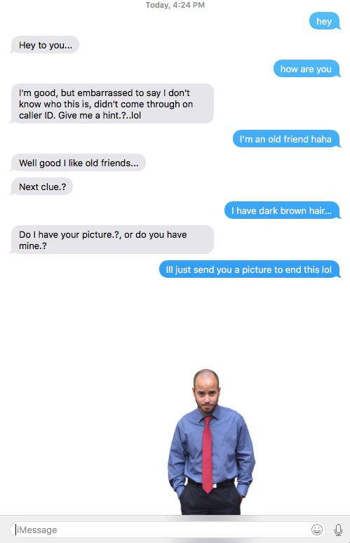 How to make friends with random Craigslist people when you're bored or lonely