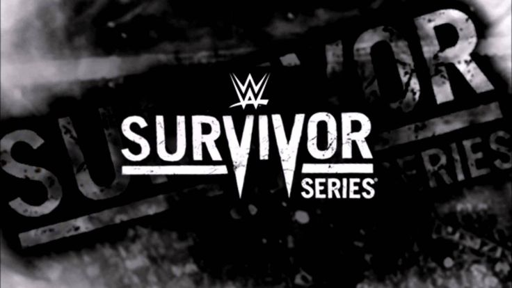 Location And Details Announced For Survivor Series Weekend 2017