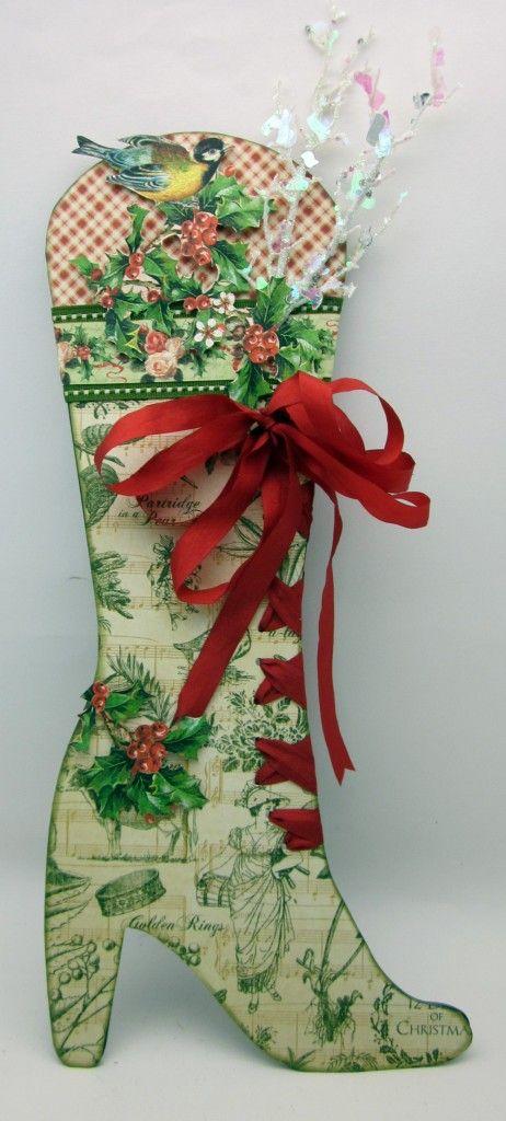 May Arts Ribbon / Scrapbook Adhesives by 3L Blog Week – Day 3! - May Arts Wholesale Ribbon Company
