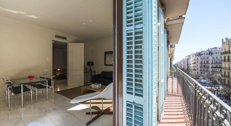 Glocal Apartments Barcelona, Spain - Booking.com