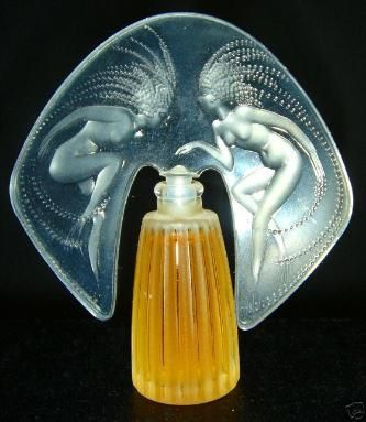 I HAVE HAD THIS.  WISH I COULD FIND MORE!    ONDINE PERFUME IS WONDERFUL!   Antique Perfume Bottles