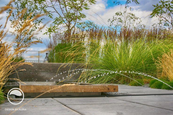 #landscape #architecture #garden #rooftop #meadow #waterg #feature