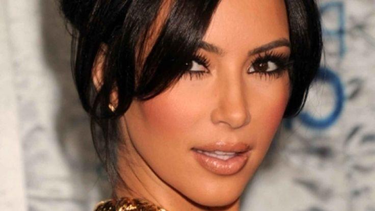 latest picture of kim kardashian