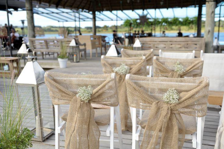 decoracao casamento na praia