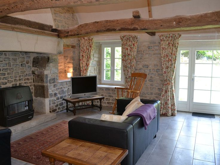 Cottage vacation rental in Ste.-Mere-Eglise from VRBO.com! #vacation #rental #travel #vrbo