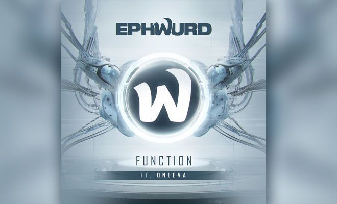"Ephwurd Brings Old School To The New Age With ""Function"