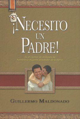 Guillermo maldonado - Necesito un Padre - PDF